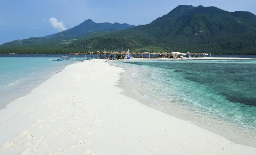 White Beach Boracay White Rock Beach Philippines White Beach White
