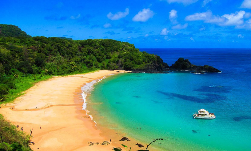 Best Beaches In Brazil Northeast