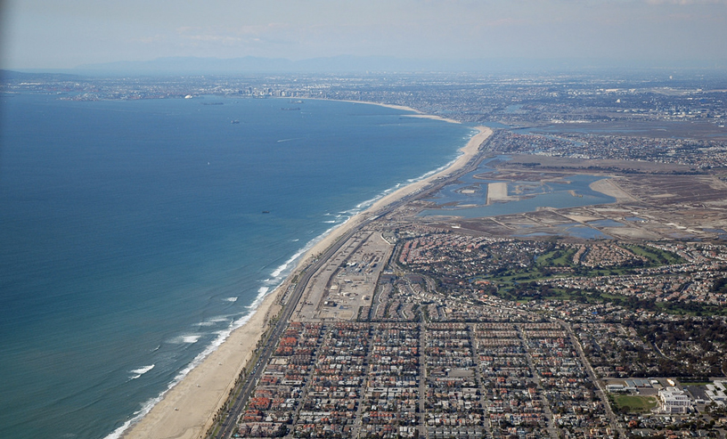 Beaches Of America