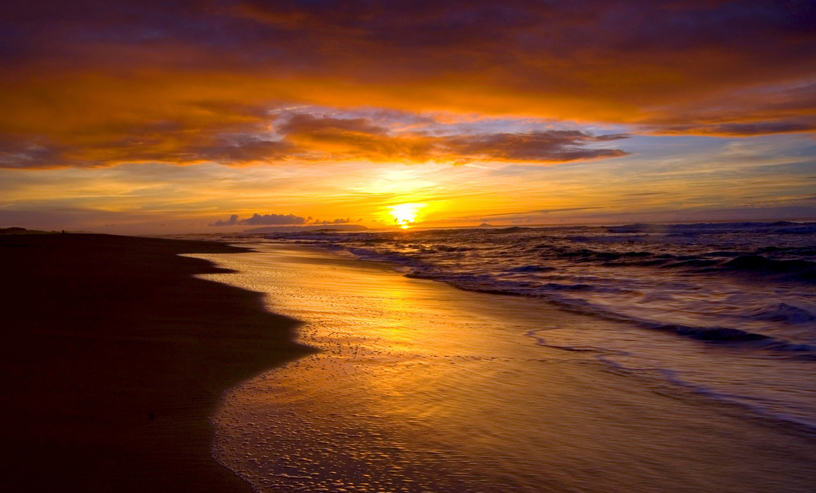 Sunset Beach Hawaii Beaches